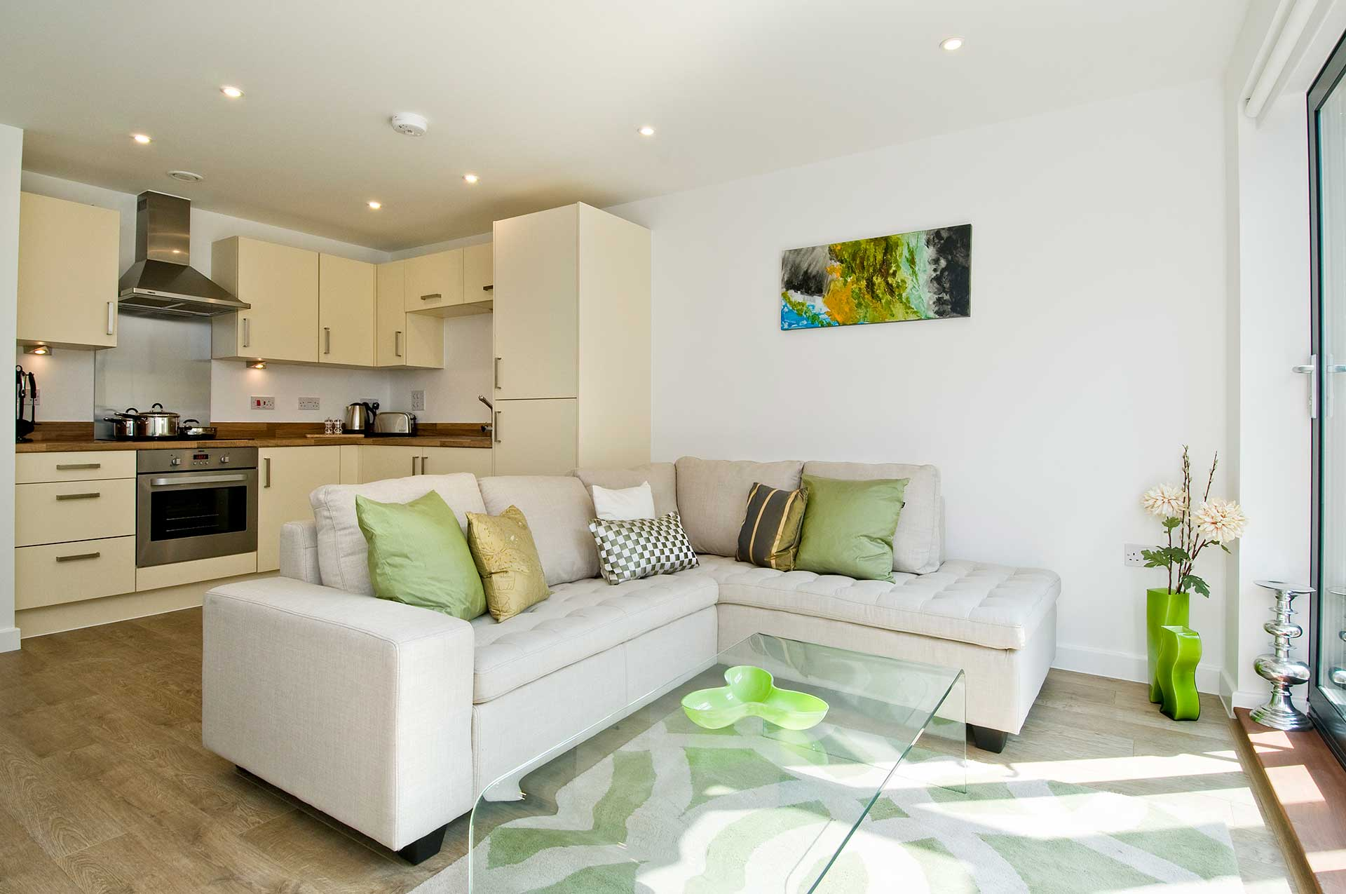 Furniture Packages for Rental Property