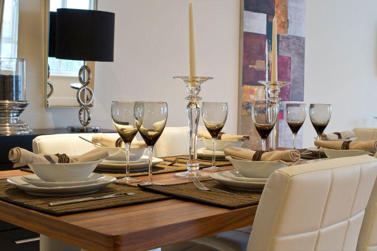 Dining Room Furnishing