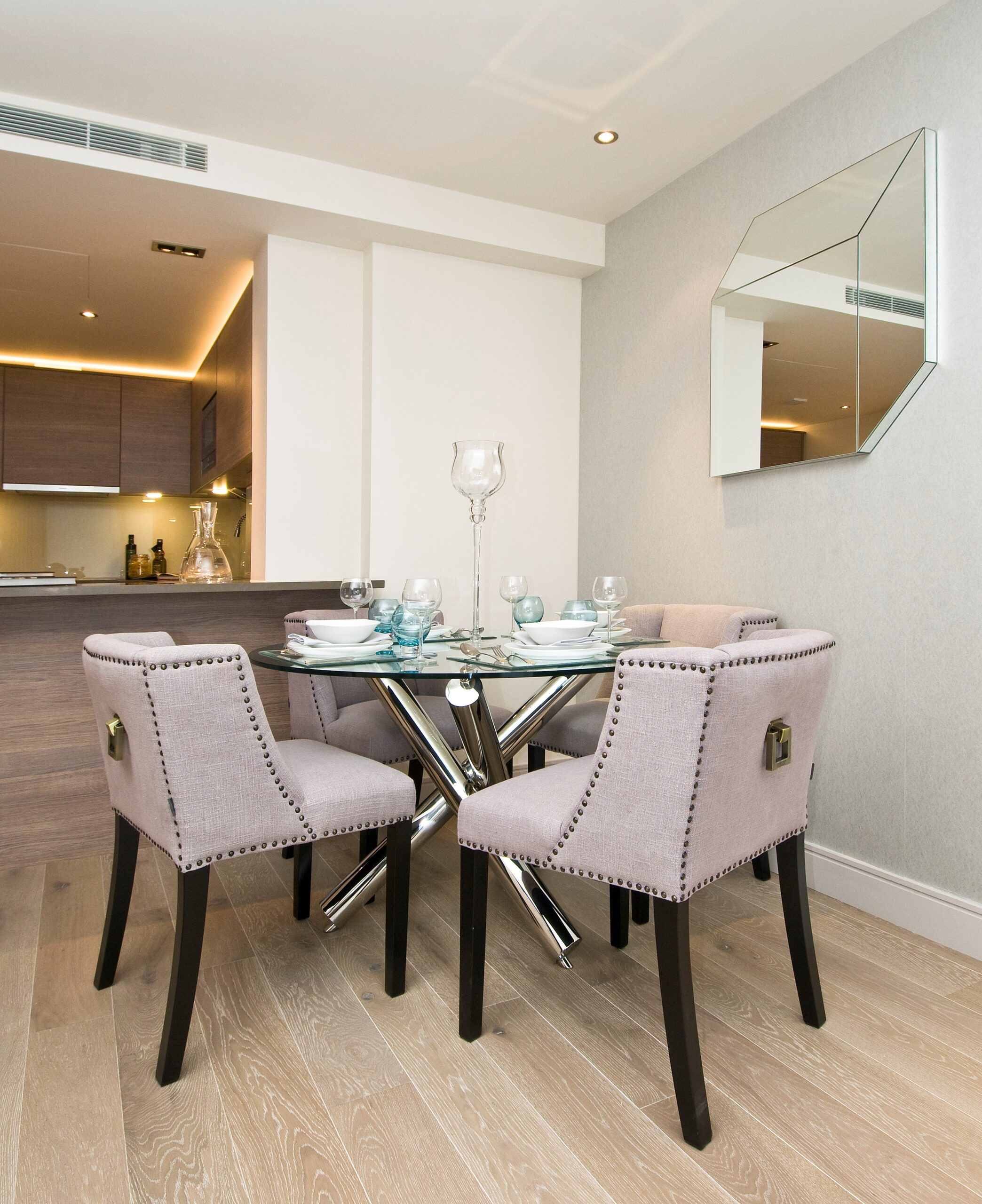 Dining Area Furnishing Package Gallery
