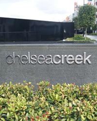 Chelsea Creek