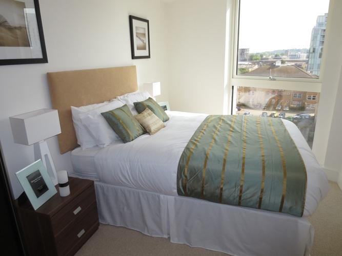 53 New Capital Quay Greenwich Reach -bed