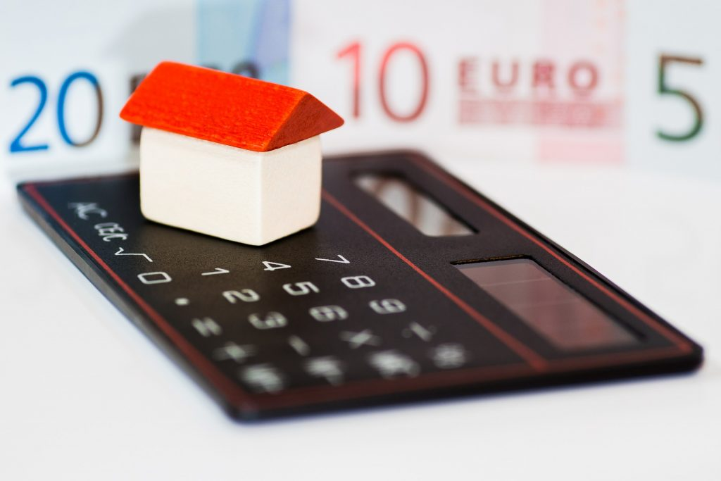 before mortgage tax relief reforms