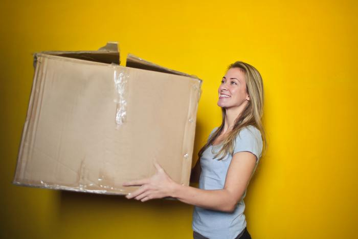 Top Tips for Moving house By InStyle Direct