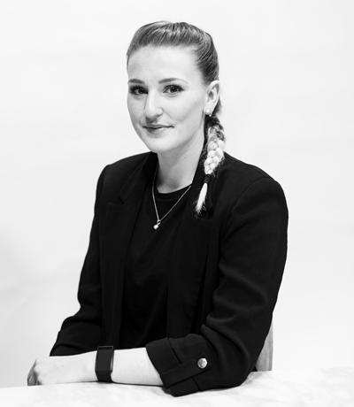 Lauren McAleer