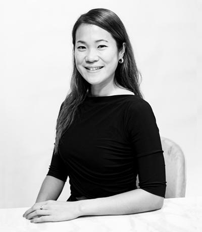 Sasha Chen