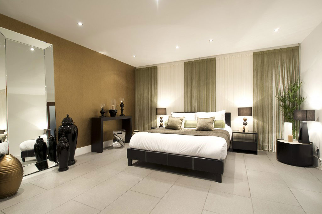 Bedroom Design by Instyle Direct