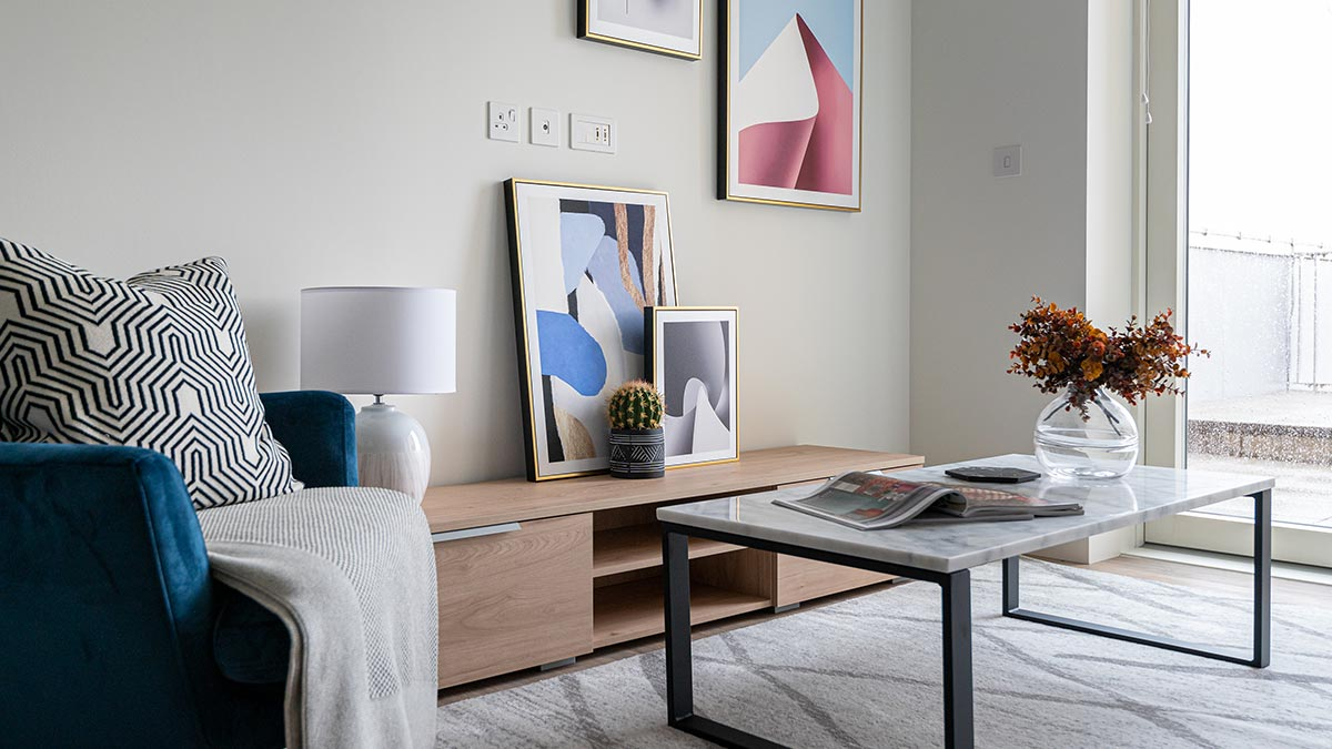 Furnishing By InStyle Direct